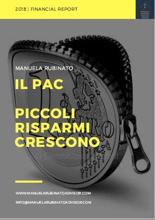 PAC-Manuela Rubinato Advisor