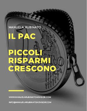 guida gratuita – Manuela Rubinato Personal Advisor